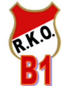 Team B1 2015 - 2016