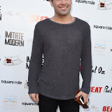 OIC - ENTSIMAGES.COM - Joe McElderry at the Paul Oz  80s Kid - VIP private view Imitate Modern,Piccadilly, London. inaugural show in its new pop up space 03rd June 2015 Photo Mobis Photos/OIC 0203 174 1069