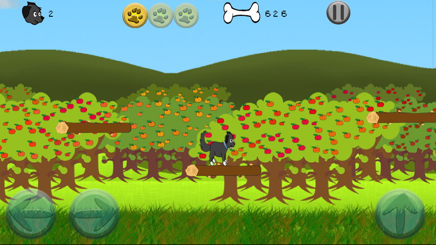 android Rudi's Universe Screenshot 2