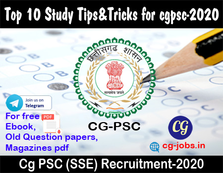 Top 10 tips and tricks for cgpsc