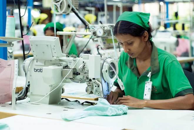 Sewing machine capacity