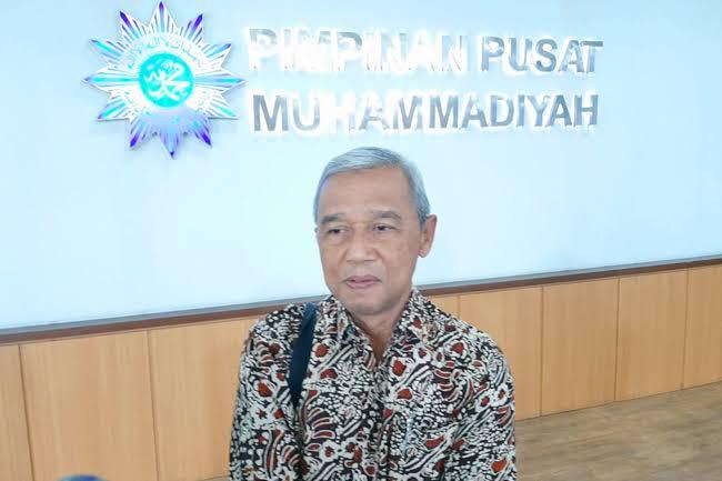 Busyro: Jika November Tak Batalkan Hasil TWK, Tak Bisa Berharap Lagi Pada Jokowi