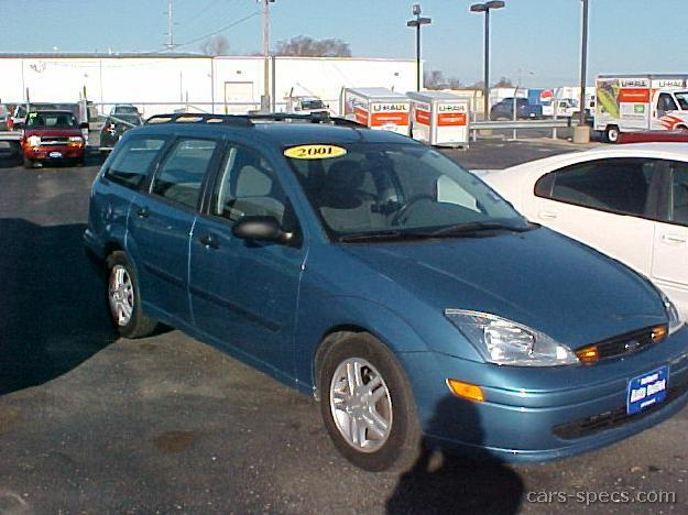 2001 ford focus wagon specifications pictures prices. Black Bedroom Furniture Sets. Home Design Ideas