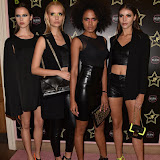 OIC - ENTSIMAGES.COM - Models at the  Sicario - JF London shoe launch  in London 21st September 2015 Photo Mobis Photos/OIC 0203 174 1069