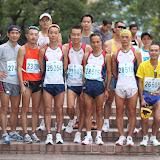 香港渣打馬拉松 2009
