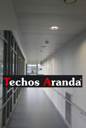 Techos Lozoyuela Navas Sieteiglesias
