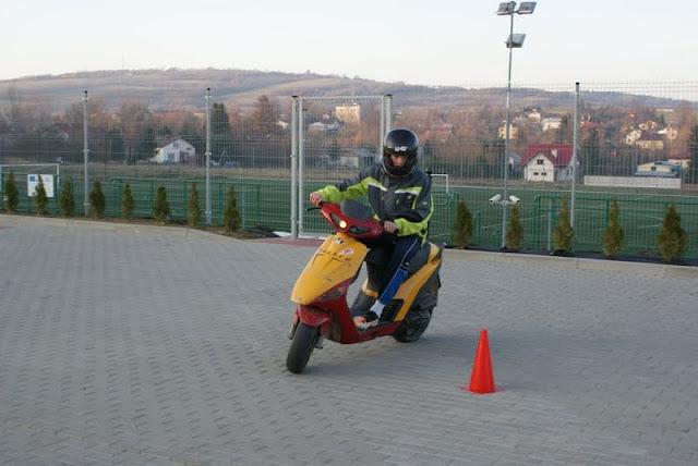 Karta motorowerowa Egzamin praktyczny - DSC01359_1.JPG