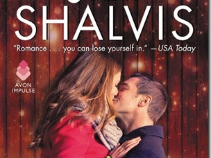Review: Holiday Wishes (Heartbreaker Bay # 4.5) by Jill Shalvis