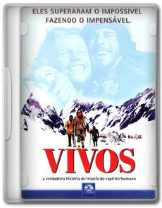 Vivos – DVDRip RMVB   Dublado