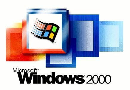 Bộ Sưu Tập Về Mạng Window 2000