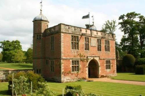 National Trust Plans Eco Castles