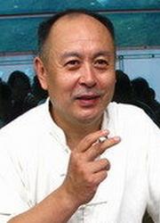 Gu Wei  Actor