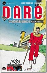 P00002 - Dan Dare - Memorias #2 (d