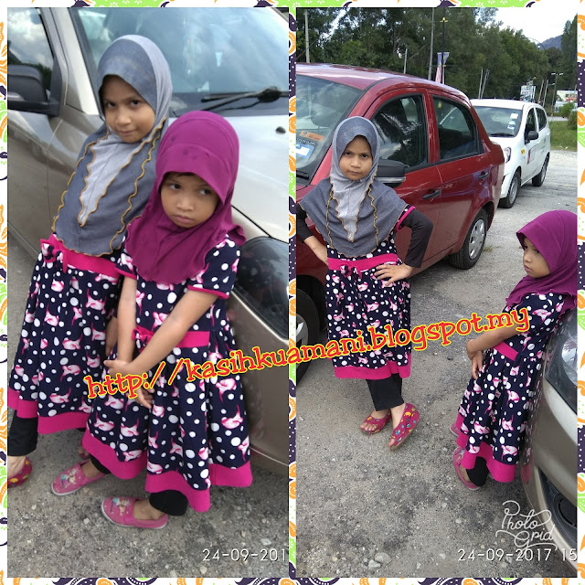 Amani & Gaun