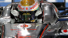 Lewis Hamilton McLaren MP4-26