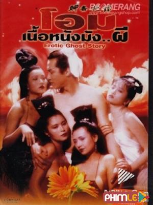 Phim Liêu Trai Chí Dị 1 - Erotic Ghost Story I (1987)