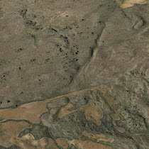 Boulder Park (GoogleEarth views)