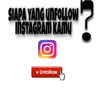 Ilustrasi unfollower instagram