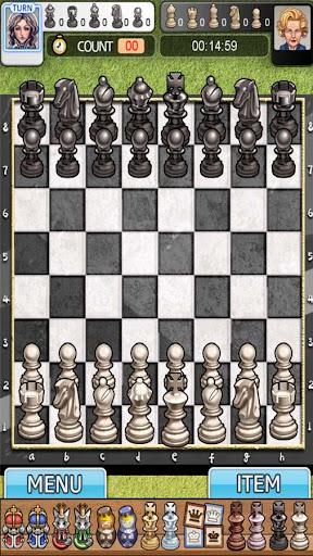 Chess Master King 18.03.16 screenshots 8