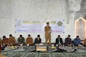 Sekda Haili Yoga Buka Kegiatan Haflah Al-Qur'an di Masjid Agung Darussalam