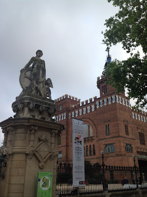 Castell dels Tres Dragons, Pg Picasso, 5, 08003 Barcelona, Spain
