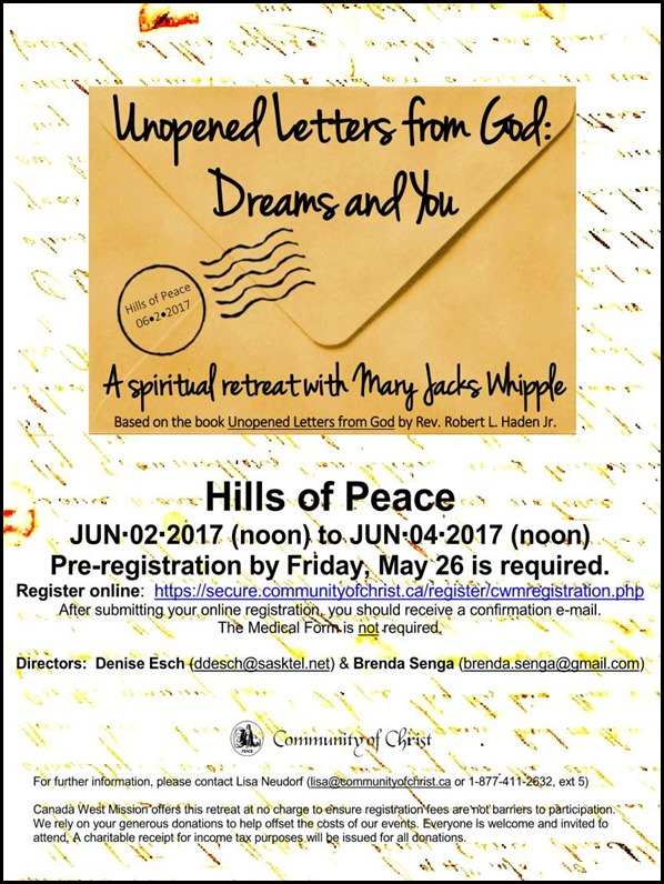Unopened Letters from God - poster_Page_1