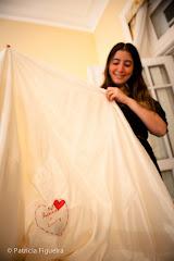 Foto 0164. Marcadores: 18/06/2011, Carol Hungria Vestido, Casamento Sunny e Richard, Rio de Janeiro