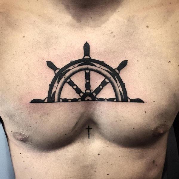 esta_brilhante_leme_tatuagem