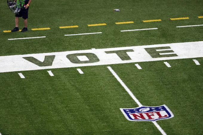 NFL Announces 90 Percent of Hyperactive Formulation Are Registered to Post in Engagement