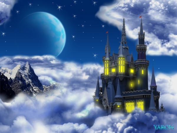 Lands Of Dream 5, Magical Landscapes 3
