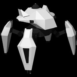 9月29日にオススメゲームに選定 爽快パズル 思考系ゲーム Gladiabots Aiバトルアリーナ Androidゲームズ