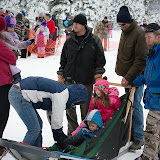 SSDSA Free Kids Dogsled Rides 2010 - Awesome Photos by Stan Krute