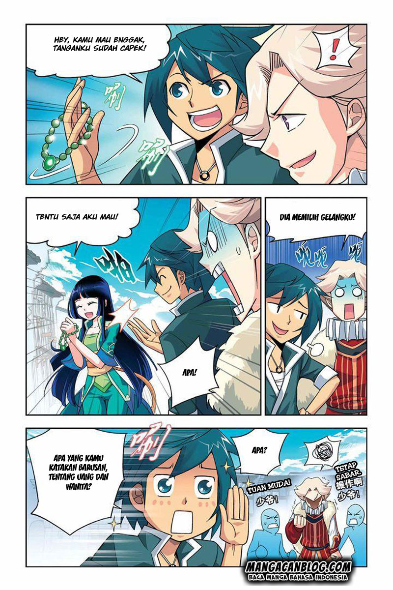 Dilarang COPAS - situs resmi www.mangacanblog.com - Komik battle through heaven 005 - chapter 5 6 Indonesia battle through heaven 005 - chapter 5 Terbaru 8|Baca Manga Komik Indonesia|Mangacan