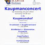 2013-06-24 Kaupmanconcert