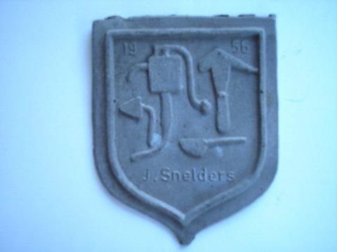Naam: J. SneldersPlaats: DelftJaartal: 1956