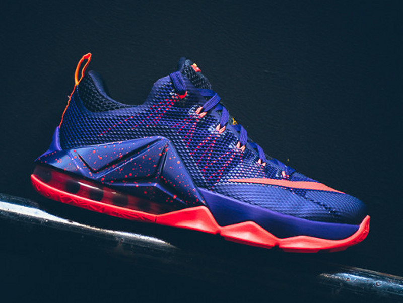 145c524a3992 ... where to buy release reminder nike lebron 12 toronto raptors 01e49 345b1