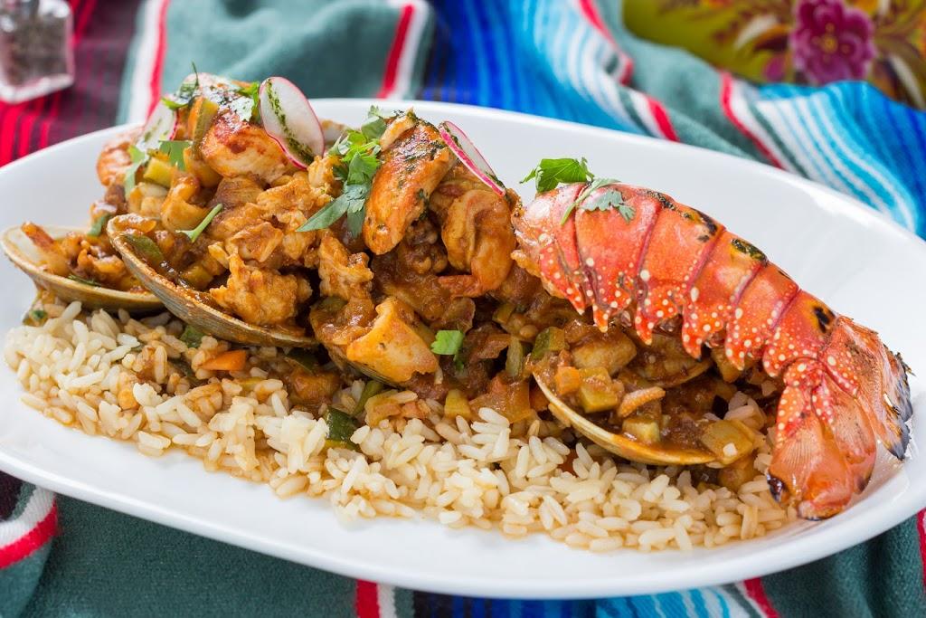 Mexican Food Hungtington-19