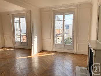 Appartement 5 pièces 100,7 m2