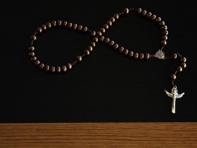 A oração de Madalena