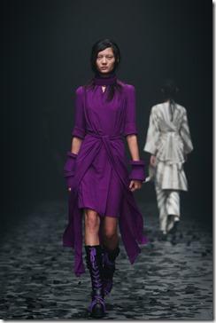 Mercedes-Benz China Fashion Week_GarethPugh9