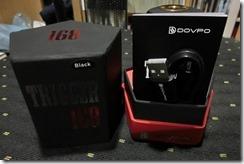 CIMG0315 thumb - 【MOD】DOVPO TRIGGER168W BOX MOD(ドヴポトリッガー168W)レビュー! 最大出力168Wというハイパワーマシン!【BOX MOD/ハイパワー/温度管理】