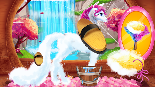 My Little Unicorn 🦄 Magic Horse 1.2.6 screenshots 1