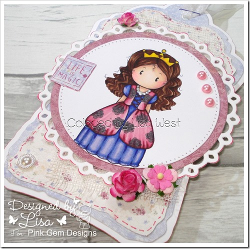 Princess Chloe (5)