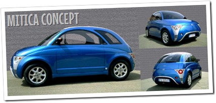 Mitica-Model-Master concept car - autodimerda.it