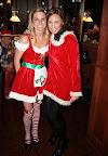 Dear Santa, we've been very, very good!