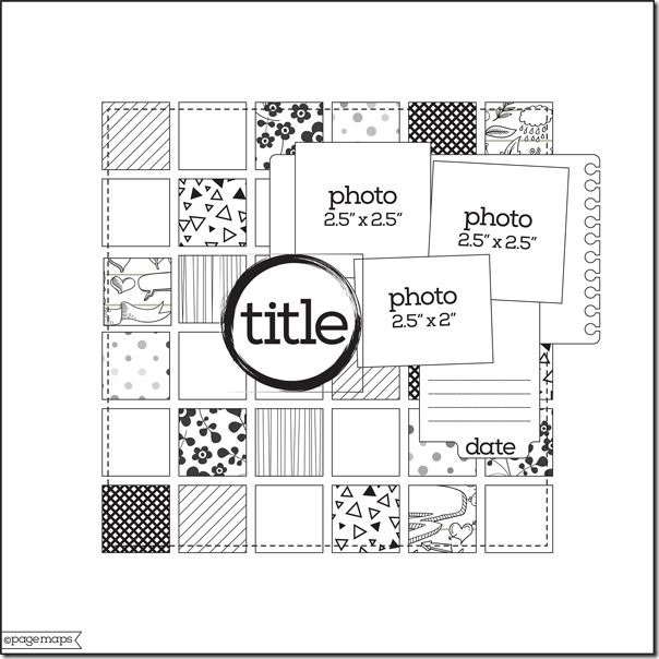 Come e perché utilizzare i quadrati in un layou