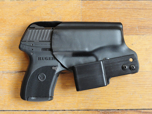 Best Owb Holster For Ruger Lc9S   Daeminteractive