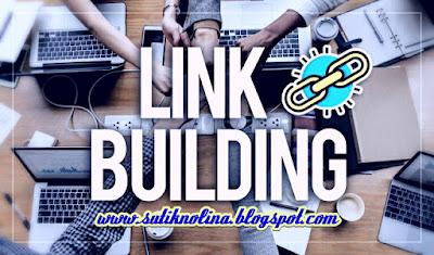 Apa Itu Link Building? Buruk Dan Bagus Untuk SEO Off-Page?