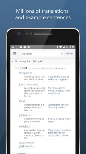 dizionario offline