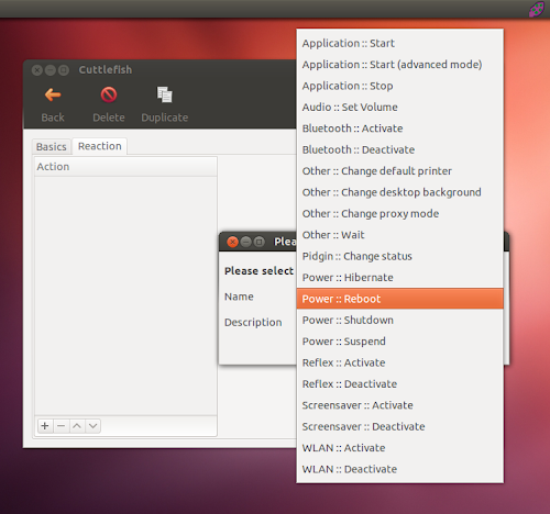 Cuttlefish in Ubuntu 12.04